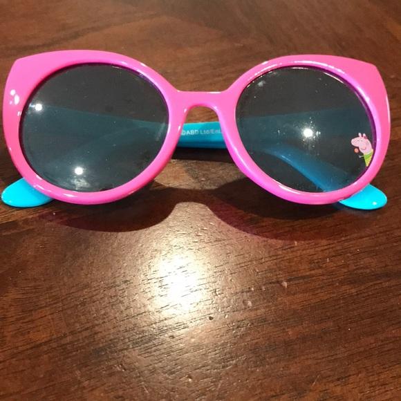 Peppa Pig Sunglasses